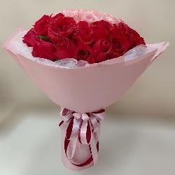 有你真幸福/52枝玫瑰