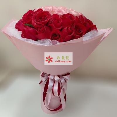 有你真幸福/52支玫瑰