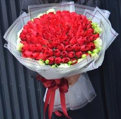 亲密爱人/99枝红玫瑰