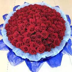 今生与你牵手/99支红玫瑰