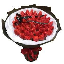轻轻的问候/49颗草莓