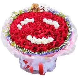 与你魂梦相牵/99支玫瑰