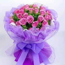 时刻在想你/29支紫色玫瑰