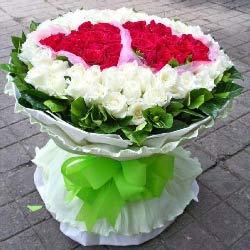 99朵玫瑰,一生的约定