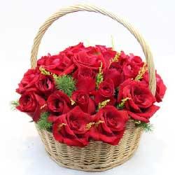 29朵红玫瑰,为你付出全部