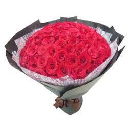 99朵红玫瑰,生生世世
