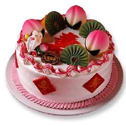 元祖蛋糕/孝敬长辈