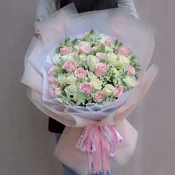 39枝玫瑰/你是我今生最大的幸福