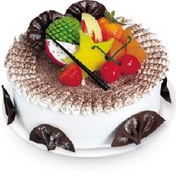 真心/8寸水果蛋糕