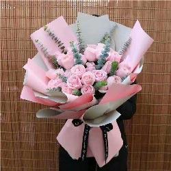 爱与青春/29枝玫瑰