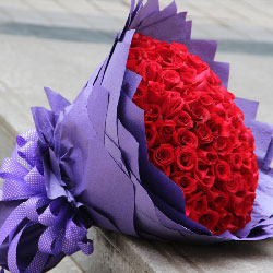 浪漫一生/99枝红玫瑰