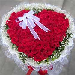 幸福玫瑰/99枝红色玫瑰