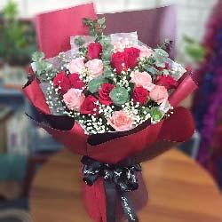 17支玫瑰/永远在一起