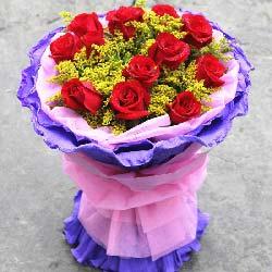 永远陪伴你/11支红玫瑰