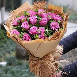 17支紫玫瑰/和你在一起
