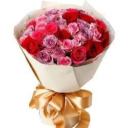 33支玫瑰/甜甜蜜蜜的一生