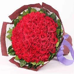 77枝红玫瑰/永远爱你不停歇