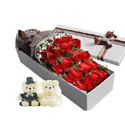 21支红玫瑰/你是我的天使