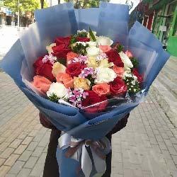 我眼里你最美/33支玫瑰
