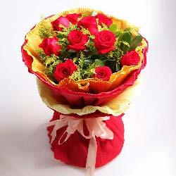11朵红玫瑰/你是我今生等待的人