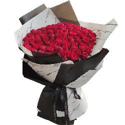 99朵红玫瑰/每一天都是情人节