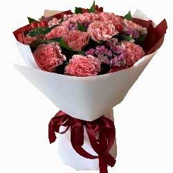 26朵郁金香,你是我今生的唯一