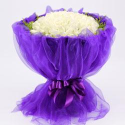 39朵白玫瑰,你是我的最爱