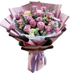 66朵玫瑰,爱你曾经无可救药