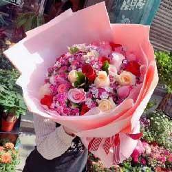 29朵玫瑰,诉说我对你的爱