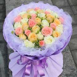 33朵玫瑰,我的爱人