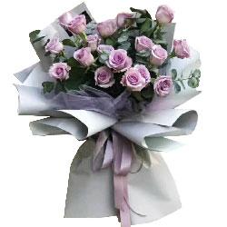 19朵紫玫瑰,倾国倾城
