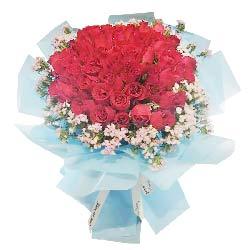 39朵红玫瑰相似梅,对你的爱永不变