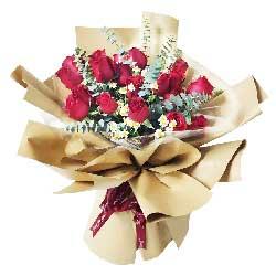 19朵红玫瑰,我们坚守幸福