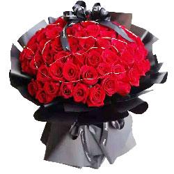 99朵红玫瑰,只为有你