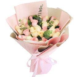 29朵玫瑰,有你爱情甜蜜